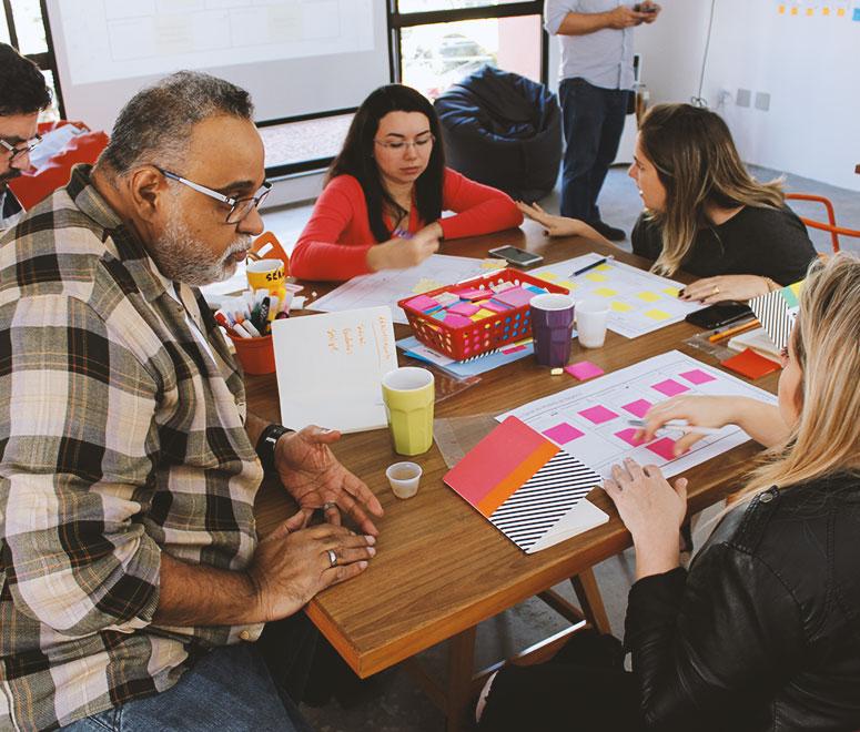 87abee2c5 4 dicas para quem quer começar a inovar - Escola Design Thinking